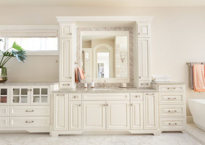 Custom Bathroom Vanities in Miami Beach