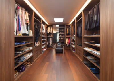 Custom Closets in Coral Gables