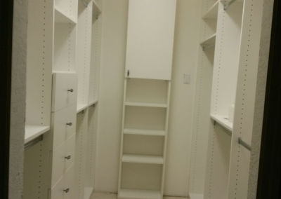 Custom Closets in Kendall