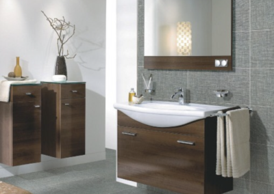 Custom Vanities in Brickell